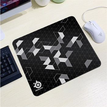 Aive Mouse Pad with Wrist Protect for Computer Laptop Notebook Keyboard Mouse Mat Comfort Wrist Support for Game Mice Pad Mouse - China, Style 6