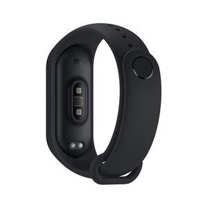 Image 2 - New Original Global Version Xiaomi Mi Band 4 Multi Language Wristband Fitness Bracelet Heart Bluetooth 5.0 Waterproof Smart Band
