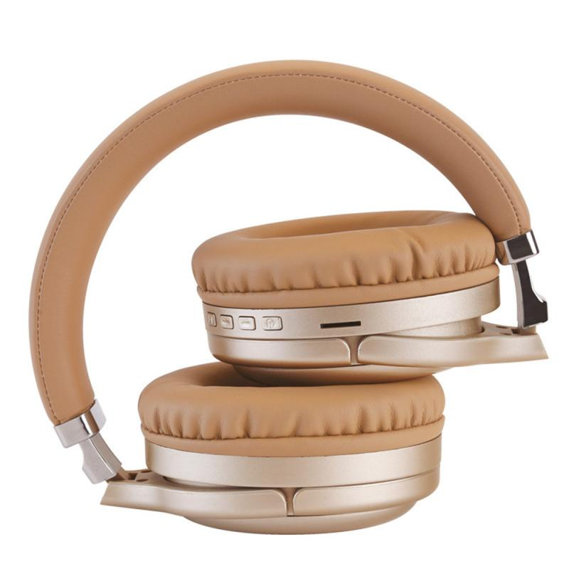 de ouvido jogos fones de ouvido com microfone fm
