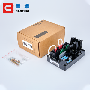 Image 5 - BE350 adjustable regulator generator parts Marathon 100kw alternator Electronic Components & Supplies