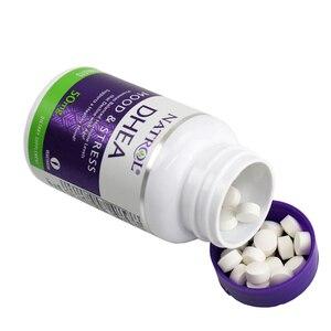 Image 4 - ناترول ديا 50 mg المزاج والإجهاد يعزز مستويات هرمون متوازن أن 60 أقراص