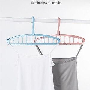 Plastic Clothes Hanger Clothes