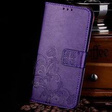 Leather Flip Case for Leagoo M12 T8 T8S Z10 Shark 1 Kiicaa Mix Power 2 5 M5 Plus M9 S8 Pro Coque PU Wallet Phone Cover(China)
