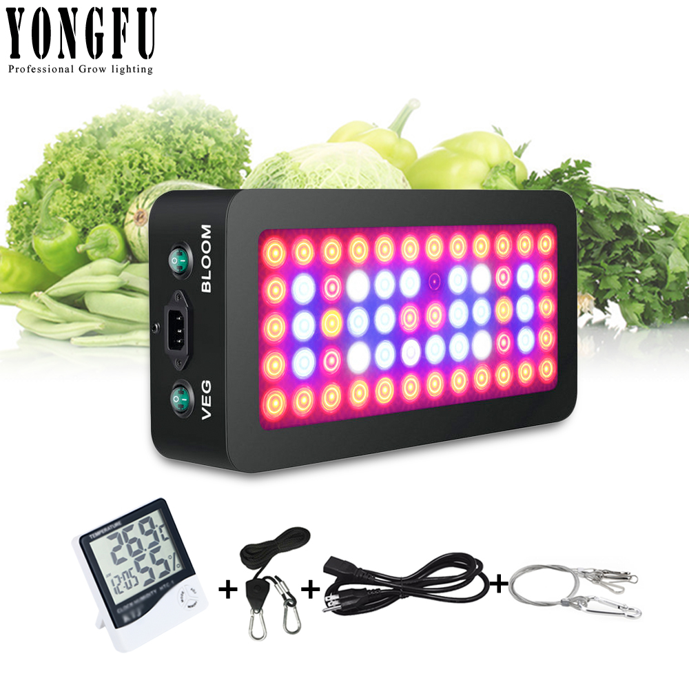 Optical Lens Series 600W Full Spectrum LED Grow Light for Indoor Plants Veg and Flower, Garden Greenhouse Hydroponic Plant Lamp