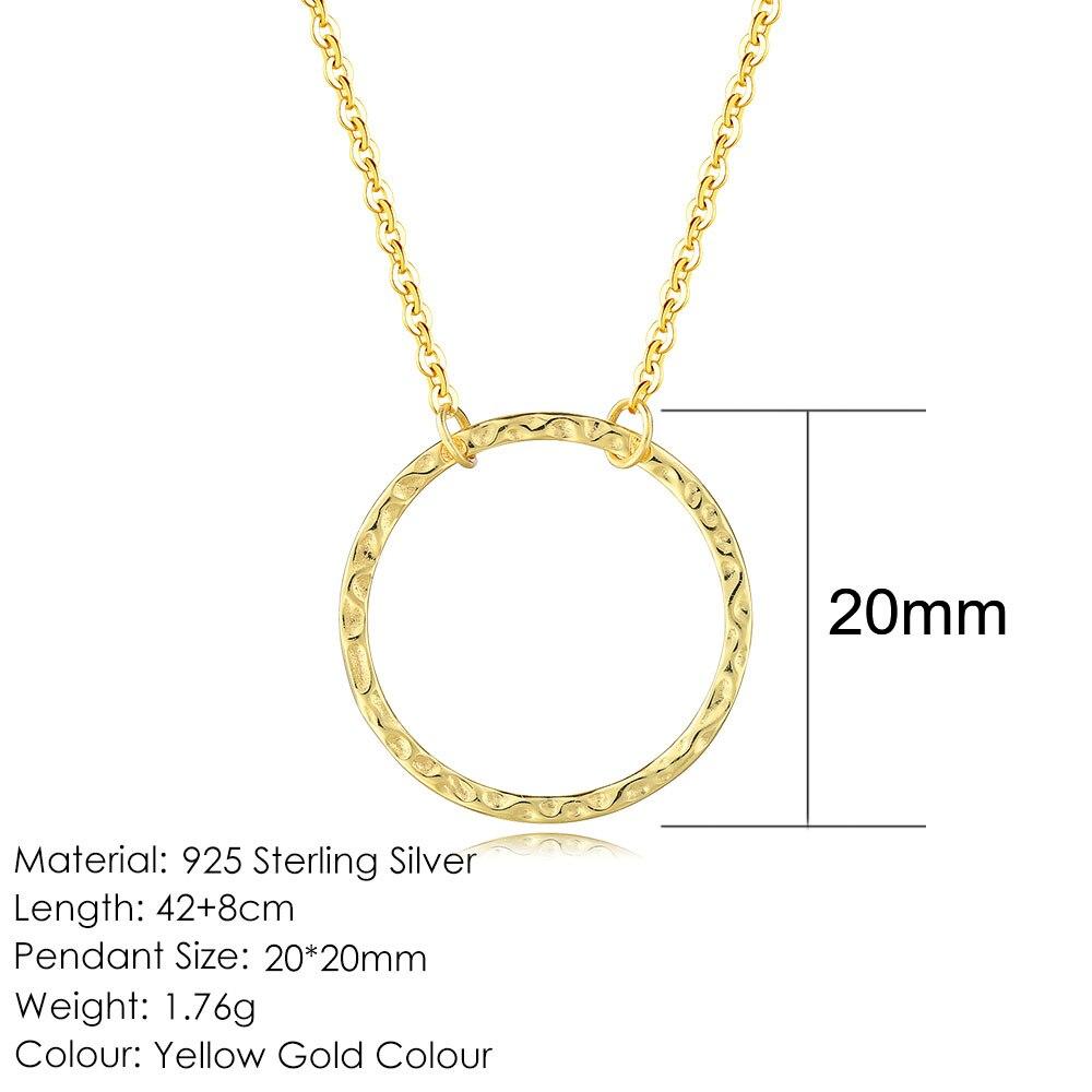20mm-14K Gold