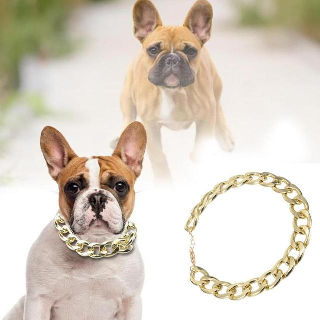 Thick Cuban Bling Chain 4