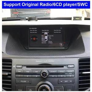 Image 4 - Android 8.1 ROM32GB Quad Core สำหรับ Honda Accord 8 corsstour Acura TSX 2008 2013 วิทยุรถยนต์ GPS นำทางวิทยุมัลติมีเดีย