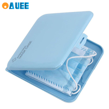 Organizer-Holder Container Case Storage-Mask Dustproof Plastic Household Box Go-Out