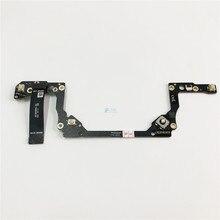 Pieza Original DJI Mavic 2 Pro/Zoom, placa de botón de control remoto/placa de circuito de Cable plano (utilizada pero en buenas condiciones)
