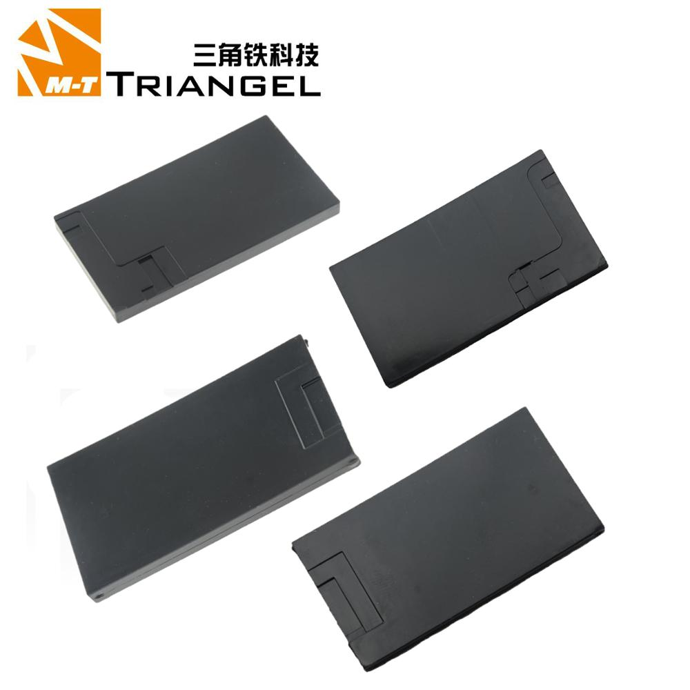 Silicone Laminating Black Rubber Pad Mat LCD Mold Mould For IPhone 8 7 6s 6 Plus XS Max  XR LCD Touch Screen Repair