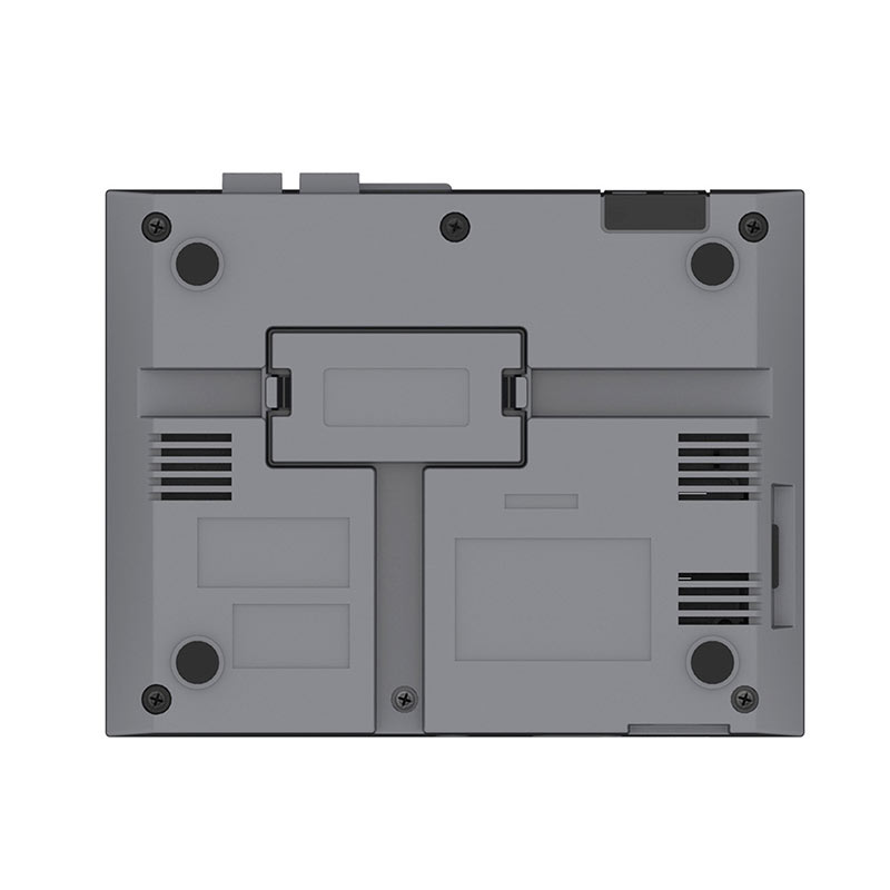 NES case for Raspberry Pi 3 (4)
