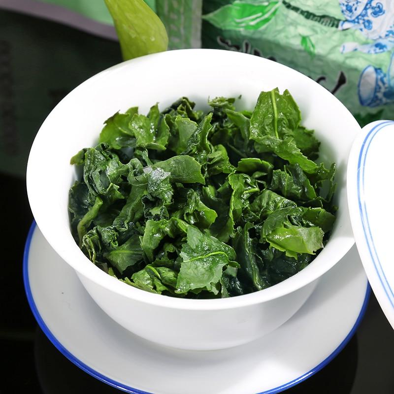 250g China Anxi Tiekuanyin Tea Fresh 1275 Organic Oolong Tea For Weight loss Tea Health Care Beauty Green Food chengxj 1