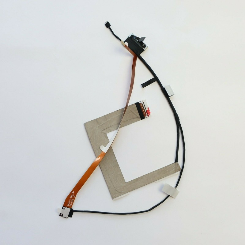 FOR <font><b>Dell</b></font> Latitude <font><b>7490</b></font> Camera LCD Touch Screen Cable PTVXY 0PTVXY DC02C00GR00 image