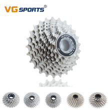 8 9 10 11 Speed Roadbike Freewheel all size road bike cassette bicycle freewheel bikes sprocket cog velocidade cdg free wheel(China)