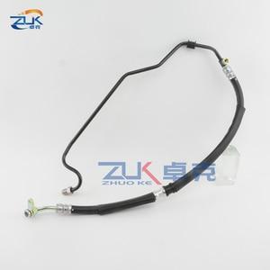 Image 2 - ZUK iyi güç direksiyon yem basınç hortumu HONDA ACCORD CM4 CL7 2.0L CM5 CL9 2.4L 2003 2007 TSX 2004 2008 53713 SDC A02