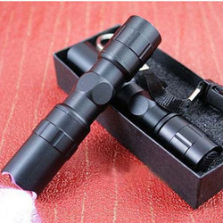 Portable Mini 2000LM LED Flashlight Pocket Light Torch Waterproof High Power Tactical Powerful For Hunting Lamp Lantern 206