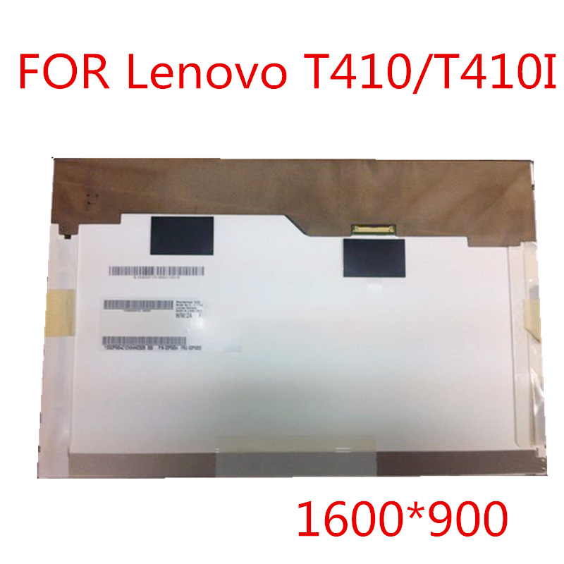 For LENOVO T410 LED LCD SCREEN FULL HD B141PW04 V.0 LTN141BT09 LP141WP3 LTN141AT15 LP141WX5 TLP3 N141I6-L03 B141EW05 V.4