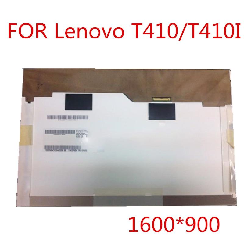 For LENOVO T410 LED LCD SCREEN FULL HD B141PW04 V.0 LTN141BT09 LP141WP3 LTN141AT15 LP141WX5 TLP3 N141I6-L03 B141EW05 V.4