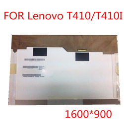 Para LENOVO T410 LED pantalla FULL HD LCD B141PW04 V.0 LTN141BT09 LP141WP3 1440*900