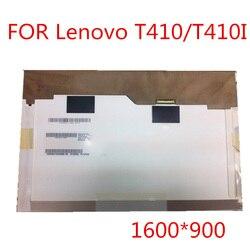 Voor Lenovo T410 Led Lcd-scherm Full Hd B141PW04 V.0 LTN141BT09 LP141WP3 1440*900