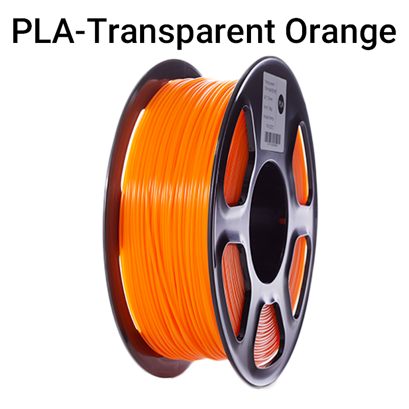 Transparent-Orange