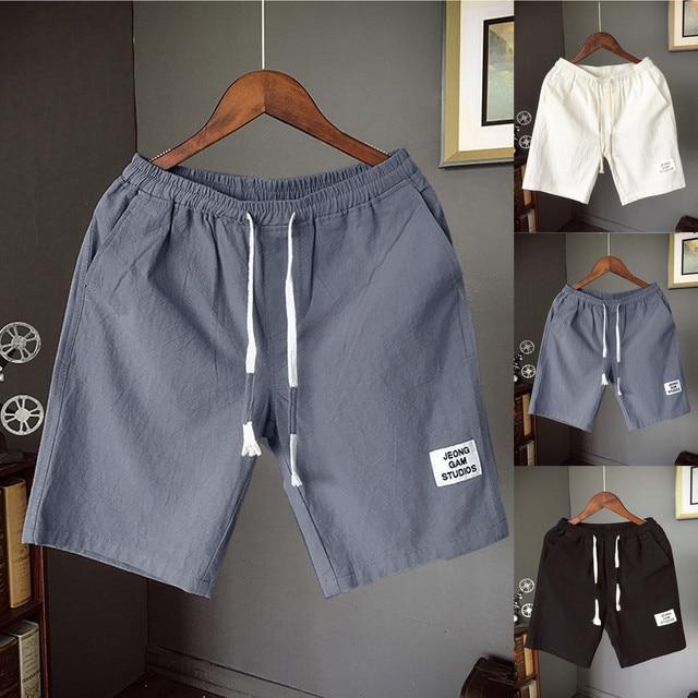 2021 New Mens Sexy Swimwear Men Swimming Shorts Men Briefs Beach Shorts Sports Suits Surf Board Shorts Men Swim Trunks 1