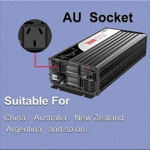 Image 4 - Power Inverter 2000W Pure Sine Wave