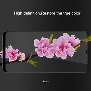 Image 3 - sFor Asus zenfone 5z ZE620KL Tempered Glass IMAK Full Cover Pro+ Screen Protector For Asus zenfone 5z ZE620KL
