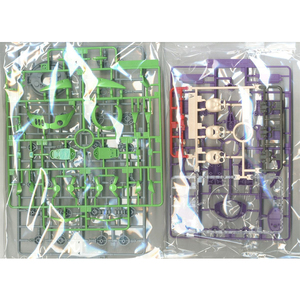 Image 5 - OHS Bandai צעצוע HG באז שנות אור הרכבה פלסטיק דגם קיט