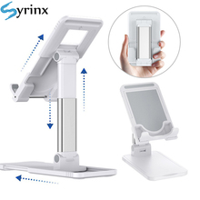 Mini Adjust Mobile Phone Holder Desk For iPhone Samsung Xiao