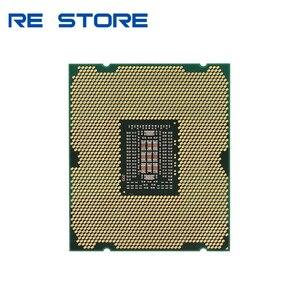 Image 2 - Б/у Intel Ксеон E5 1650 3,2 ГГц 6 Core 12 МБ Кэш гнездо 2011 Процессор процессор SR0KZ