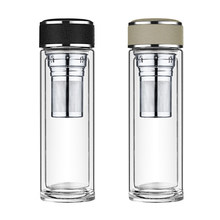 Runyangshi 1 Pc 3350 Ml Natuurlijke Kristal Grind Healing Rozenkwarts, Amethist Nl Clear Quartz Elixir Quartz Kristal Fles Water