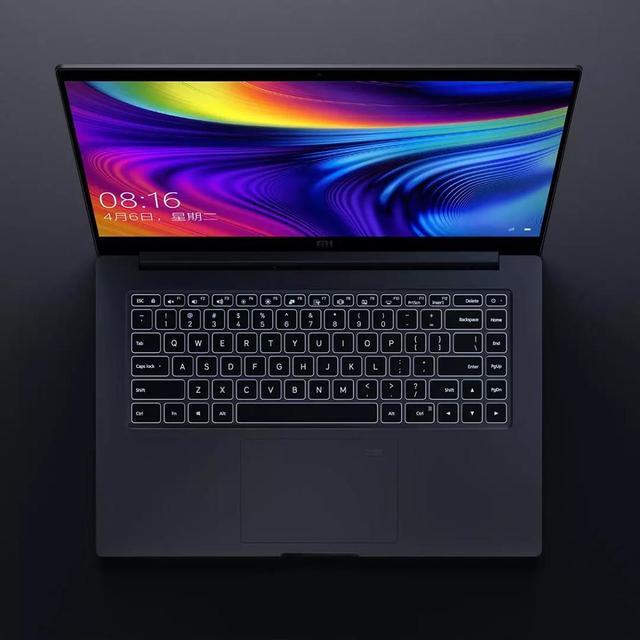 Xiaomi Notebook Mi Laptop 15 Pro Enhanced 15.6 inch Intel Core  i5-10210U 8GB 512GB 1TB SSD Ultra Slim MX250 Windows 10 Computer 4