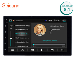 Seicane Universele Android 8.1 7