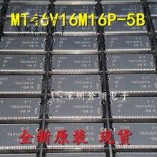 100% novo & original em estoque MT46V16M16P-5B: m ddr flash 256mb