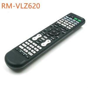 Image 2 - Новинка, оригинальный телефон, RMVLZ620, универсальный пульт дистанционного управления для Sony TV ARCAM CR80 CR100 DVD BD CBL DVR VCR CD AMP