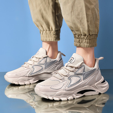 Fashion Light Men Shoes 2020 Spring New Men