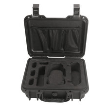 Carrying Case Accessories Shockproof Bag Travel RC Drone Large Capacity Home Protective Cover Waterproof Compact For MAVIC Mini(China)