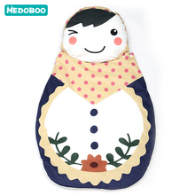Medoboo Baby Sleeping Bag Sack Envelope for Newborns Cocoon Maternity Hospital Discharge Kit Hunters in a Stroller