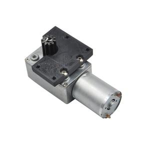 Image 4 - Upgrade Metal Driven Rotary Motor for HUINA 1550 RC Crawler Car 15CH 2.4G 1:14 RC Metal Excavator