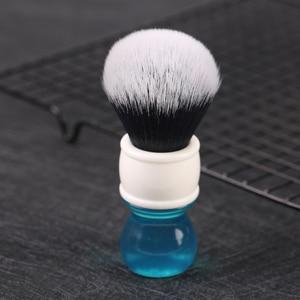 Image 4 - Yaqi 24mm Aqua Smoking Synthetische Haar Rasieren Pinsel