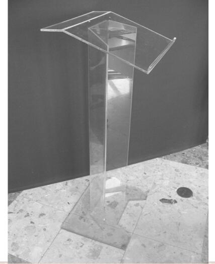 Cheap Acrylic Lectern Stands, Perspex Lectern Plexiglass Lectern