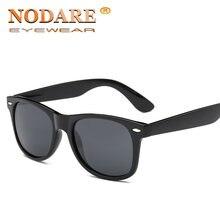 NODARE 2020 HD Polarized Rayed Rivet Sunglasses 2140 Hot Unisex Sun glases Oculos De Sol masculino feminino Lunette soleil femme