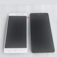 Tela de 5.0 polegadas para TP LINK neffos x1 lite tp904a, display de montagem lcd + painel de toque, substituição para x1 lite tp904c celular telefone celular