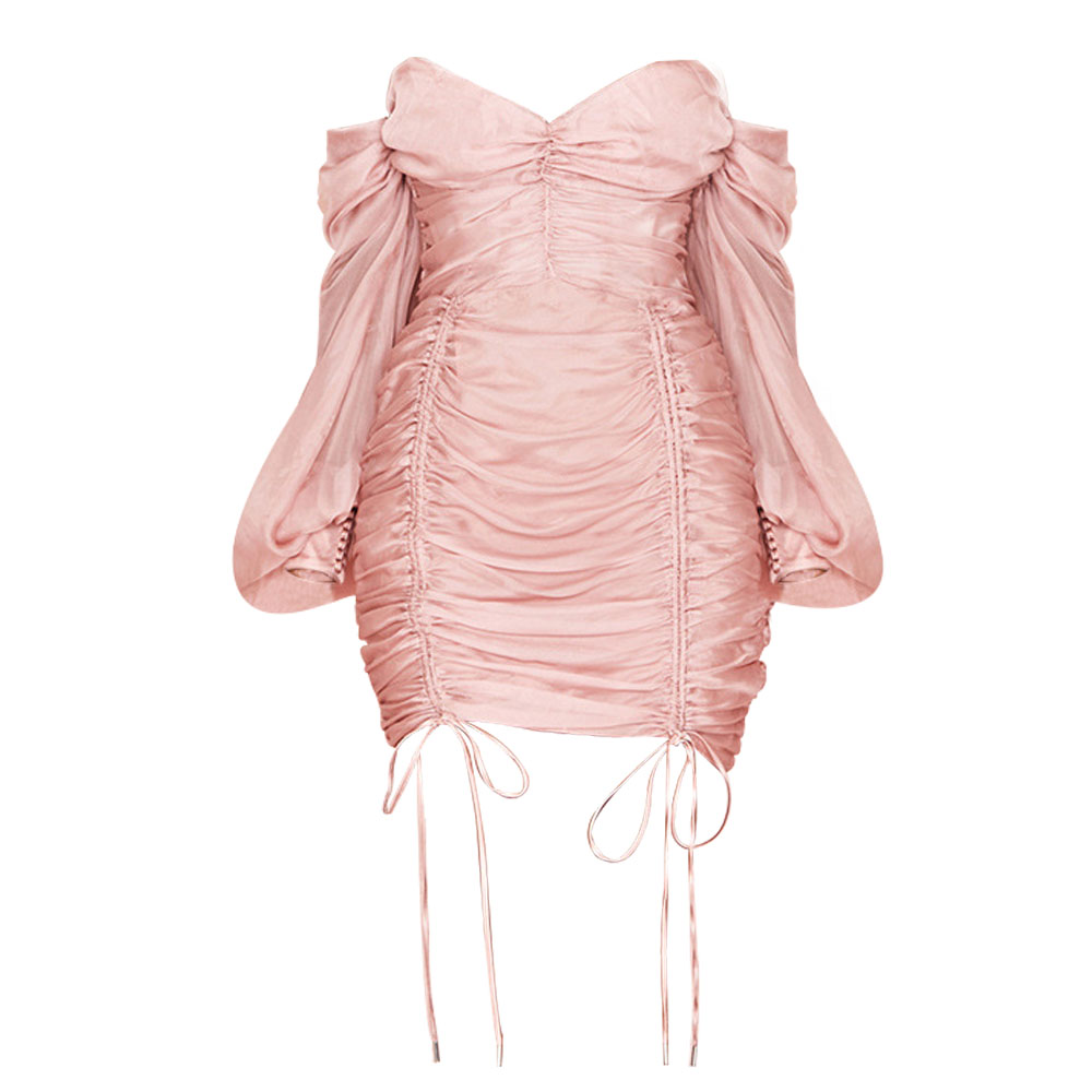 satin dress chiffon woman ladies vestidos de fiesta noche 2020 sukienki vestido festa sukienka for sexy summer robe de soiree