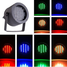 LED Par Light Disco 25W RGB Stage Beam Stroboscope Professional Lighting Laser Projector DJ Party