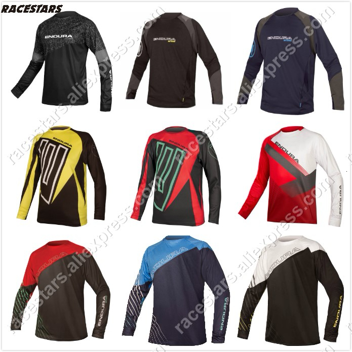 Motocross-Jersey Mx-Bike Mtb-Downhill Maillot-Ciclismo DH Spxcel Quick-Drying Go-Pro title=