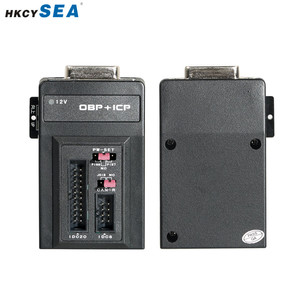 Image 3 - Yanhua تكوين أساسي لبرمجة ACDP لـ Mini ACDP ، يعمل مع الكمبيوتر/Android/IOS ، مع wifi ووحدة 1/3/9 لسيارات BMW/Land Rover