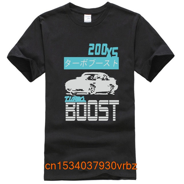 Racing  Vaporwave Turbo Boost Aesthetics  Japanese Racing Anti Anti Club Car Short-Sleeve Unisex T-Shirt