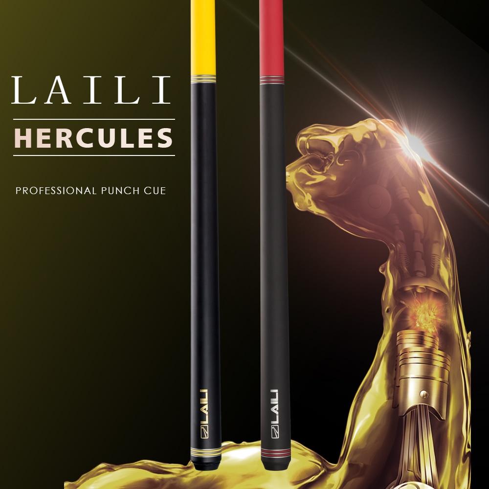 PERI Official Store LALI Billiard Punch Cue LLB-01L/LLB-03L 14mm Tip 147cm Length 2 Colors Option Professional Billar Kit